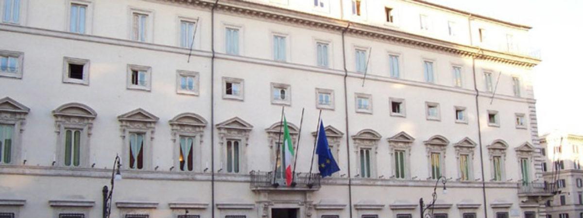 Al via nuovo corso per l'Italia: Palazzo Chigi gestirà le politiche di Spazio e Aerospazio