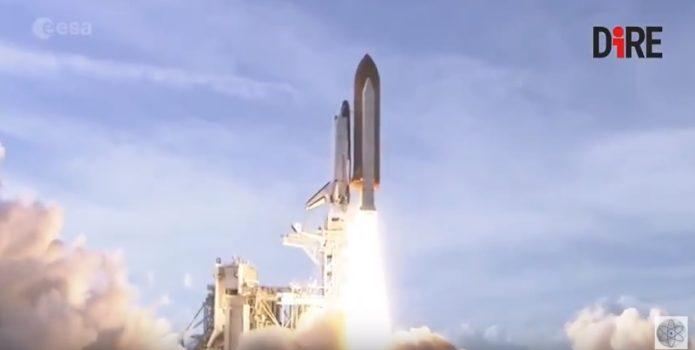 I dieci anni del modulo Columbus, cuore europeo della Stazione Spaziale